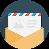 Письмо в конверте (сообщение)