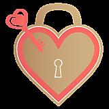 Сердце - замок