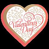 Сердце (день Святого Валентина)