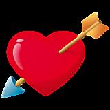 Стрела и сердце